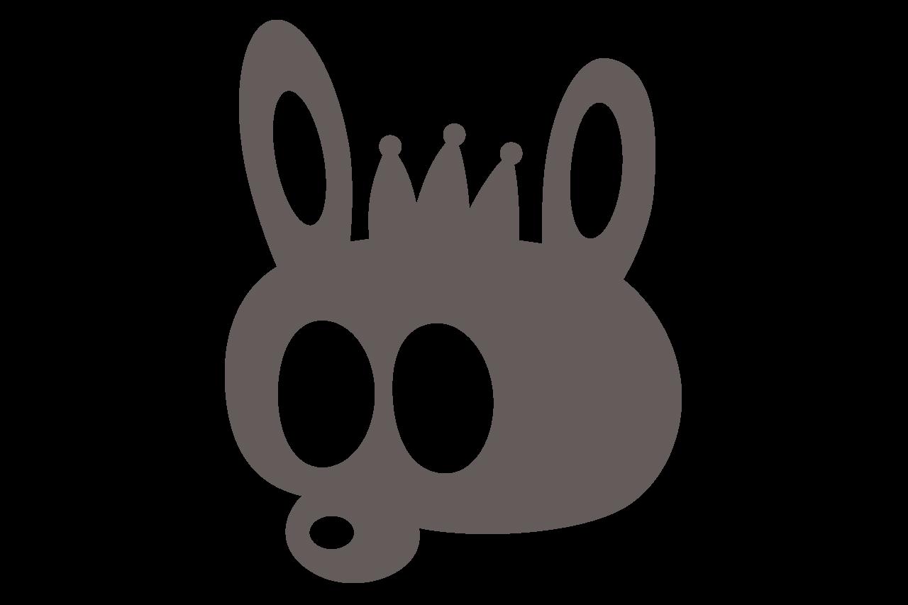 rabbit_gray
